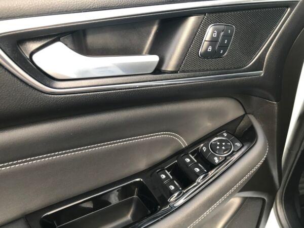Ford S-MAX 2,0 TDCi 180 Titanium aut. 7prs billede 16