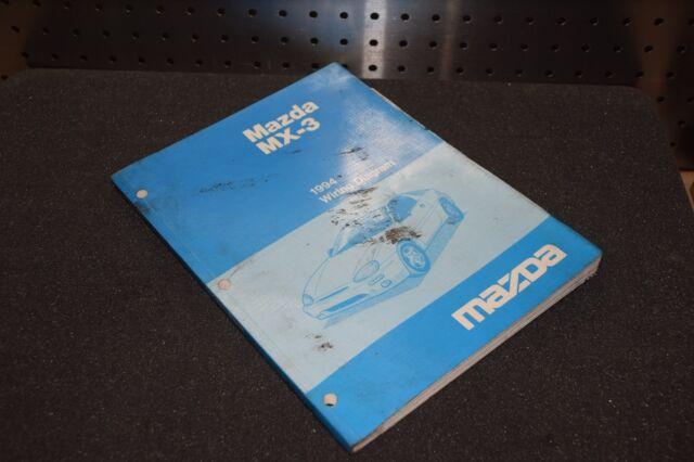 1994 Mazda Mx