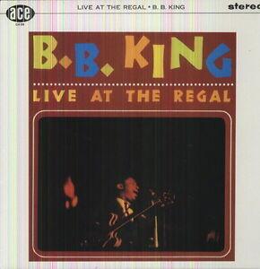 B-B-King-Live-at-the-Regal-New-Vinyl-UK-Import