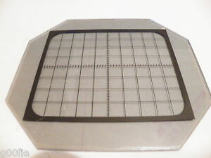 Canevas Pour Un Ocsilloscope Affichage 100 X 80 Mm Emplacement = 218-afficher Le Titre D'origine