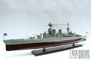 HMS Hood Holzschiffe - HMS Hood Schiffsmodell 100cm