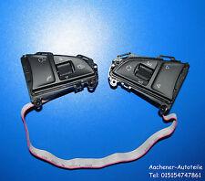 Skoda Octavia 3 Fabia 3 Superb Schaltwippen Multifunktion Tasten DSG 5E0919719B
