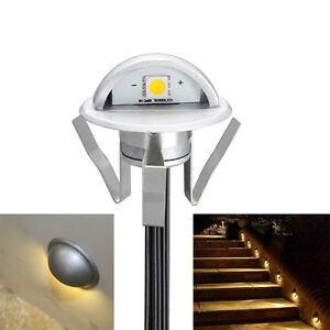 6-10x35mm-12V-LED-Decking-Step-Lights-Half-Moon-Outdoor-Garden-Flood-Patio-light