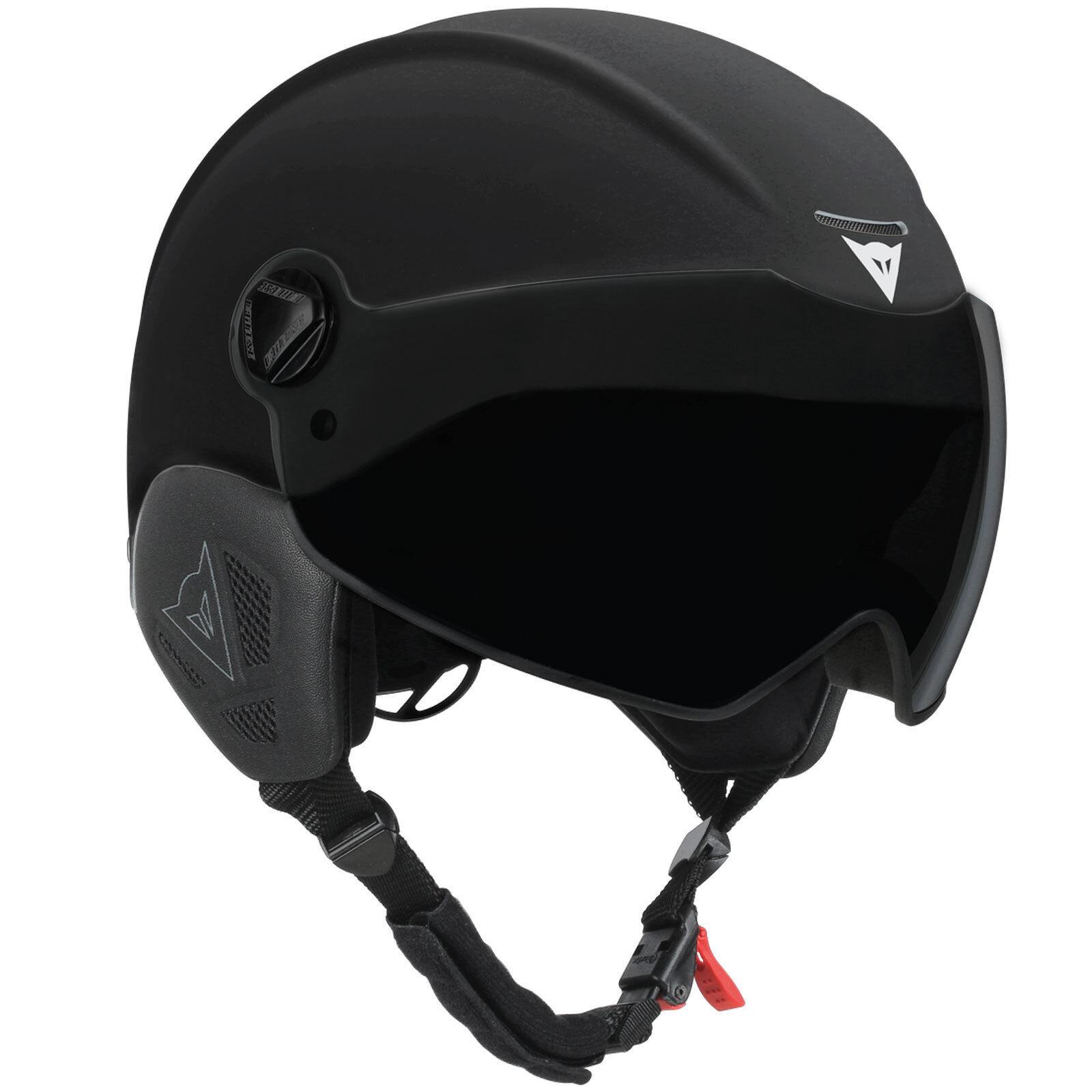 Dainese V-Vision 2 Casco de Snowboard Esquí Deportes Invierno Protección
