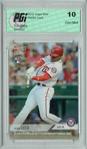 Juan-Soto-2018-Topps-Now-235-HR-1st-Pitch-6-815-Made-Rookie-Card-PGI-10