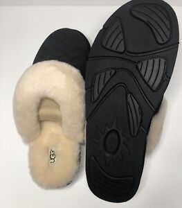 ea816e6d160 Details about Ugg Australia Women's Cozy Double Diamond Holiday Box Slipper  Sz 5