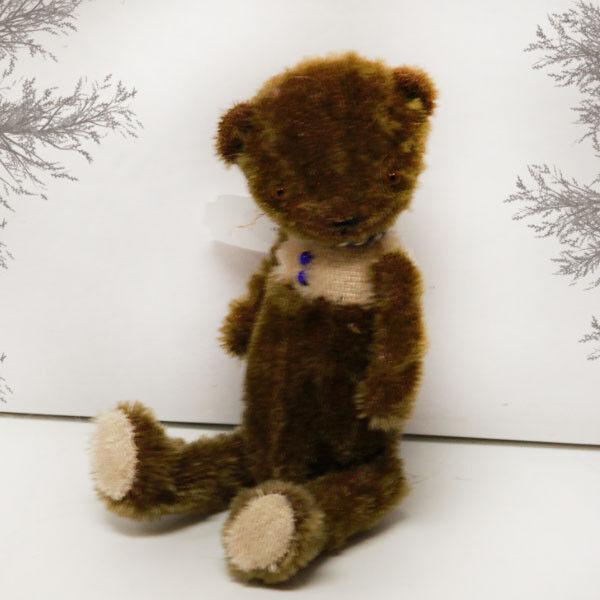 Rudy by DOEK / Yumiko Suzuki for Cooperstown Bears