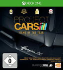 Project Cars - Game Of The Year Edition (Microsoft Xbox One, 2016)