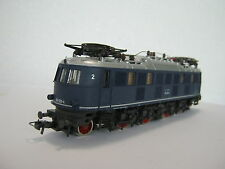 Roco HO E - Lok BR 118 026-4 DB Blau (RG/RS/047-48R2/9/7)