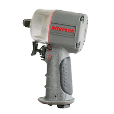 New Listingaircat 38 Inch Drive Air Compressor Composite Impact Wrench Bolting Power Tool