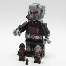 LEGO Marvel Super Heroes Ant-Man Minifigures collection 100% Authentic 76039