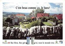 B50371 Le Jura premier departament de France pour la collecte    france