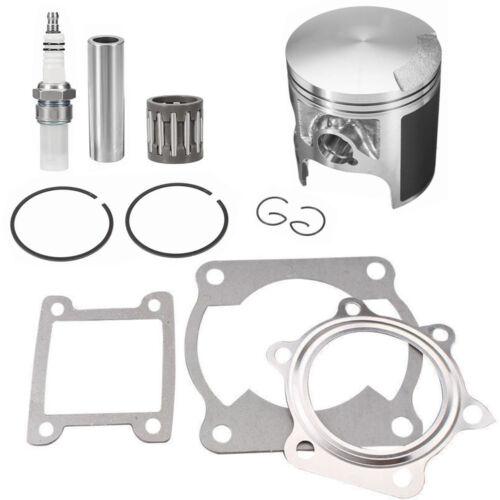 competible For Yamaha Blaster 200YFS200 USEFUL Piston Gasket kit NEW!