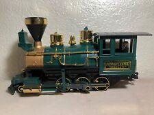 Custom Made BEER CAN TANKER Eztec G Gauge Scientific Toy Train-Modified oil