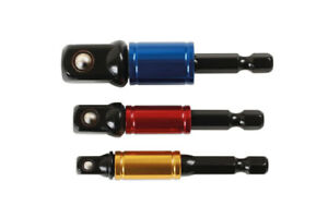 Laser 7167 Tools-Adaptor Set 16pc-7167
