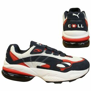 Low Mens Trainers 369354 03 B86C