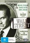 Wall Street (DVD, 2008, 2-Disc Set)