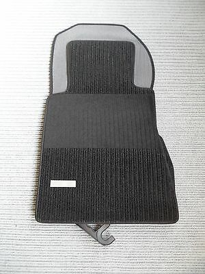 $$$ Rips Fußmatten passend für Mercedes Benz W201 190 Maß NEU $$$ BLAU