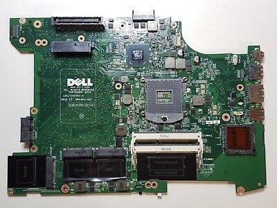 System Board PGA988B W//O CPU Latitude E5520 JD7TC