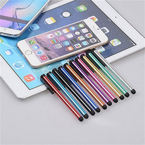 Universal Metal Touch Screen Stylus Pen for iPad iPhone Smart Phone Tablet NIVG