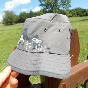 Outdoor-Research-Solstice-Sun-Kids-Bucket-Hat-NEW-Medium-3-6-years-Boys-Girls