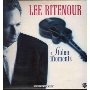 Lee-Ritenour-Lp-Vinile-Stolen-Moments-Nuovo-0011105961516