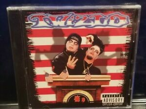 Twiztid - The Cryptic Collection CD SEALED insane clown posse house of krazees