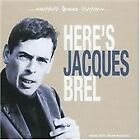 Jacques Brel - Here's (2007)