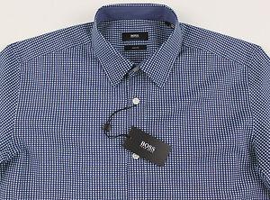 Hugo Boss Mens New Tagged Dark Blue T-Shirts Medium Only