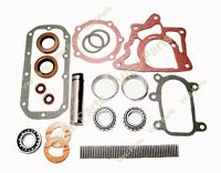 Jeep Dana 18 Spice Transfer Case Rebuild Bearing Kit And Re-seal Kit Cj
