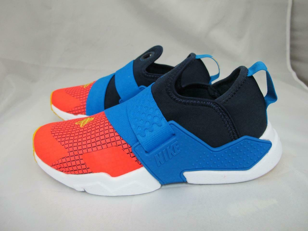 NEW JUNIORS NIKE HUARACHE EXTREME NOW BQ7568-400