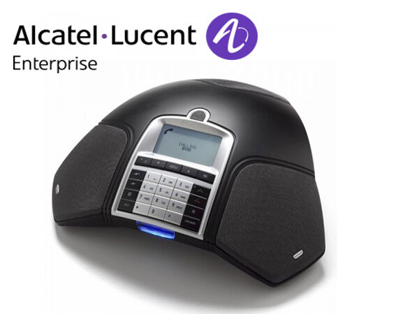 Alcatel-Lucent 4135 IP OmniTouch Conference Phone 1yr Warranty