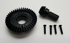 Traxxas Spiral Cut Differential Ring Gear/Pinion Gear Rear X-Maxx 7778X TRA7778X