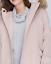 Lane-Bryant-Faux-Fur-Collar-Lady-Coat-14-16-18-20-22-24-26-28-1x-2x-3x-4x thumbnail 2