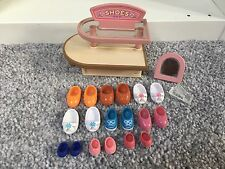 Sylvanian Families Shoe Shop