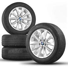 BMW 18 Zoll Felgen X3 F25 X4 F26 Alufelgen Sommerreifen Sommerräder Styling 307