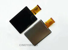 LCD Screen Display For Sony DSC- HX200V A65 A67 A77 A57 + Backlight +outer glass