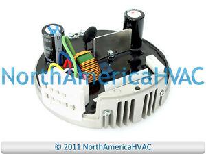 Hd44ae235 Carrier Bryant Heil Tempstar Genteq 1 2 Hp X13 Blower Motor Module Ebay