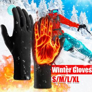 S-XXL-Guanti-Invernali-Antivento-Per-Ski-Moto-Impermeabile-Touch-Screen-Unisex