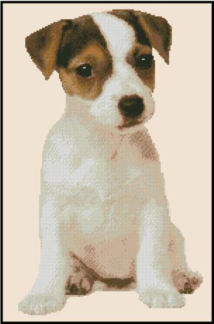 Crochet Amigurumi Puppy Dog – Jack Pup | 640x423