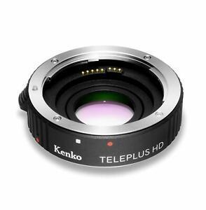 AF 1.4X Teleplus HD DGX Teleconverter for Canon EF-S & EF Lenses 835654 Kenko