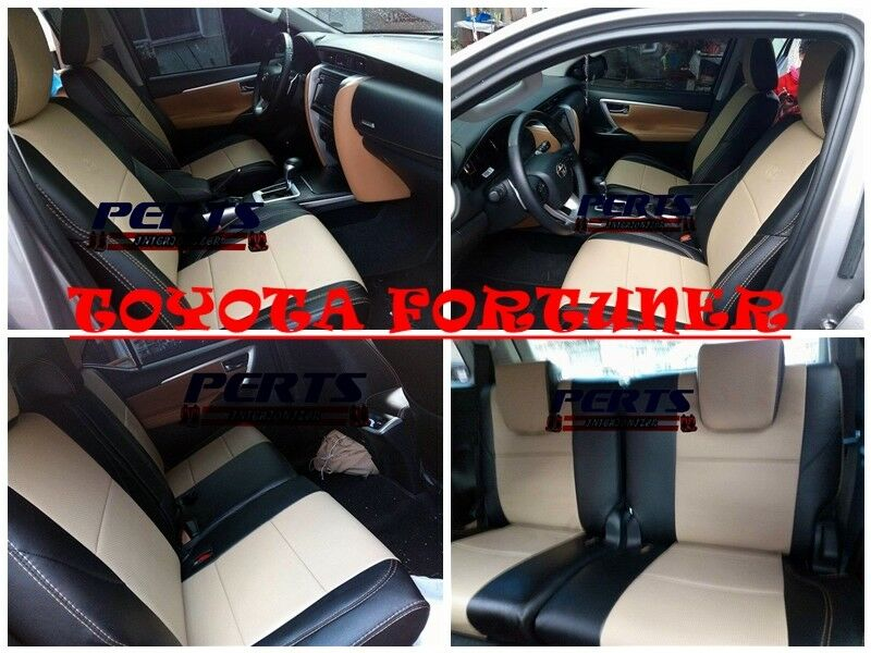 Toyota Fortuner High Quality Factory, Customized Car Seat Cover Philippines