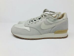 af5c398b0205 Nike Air Zoom Epic Luxe Light Bone Gum Buttons Sz 12 876140-001