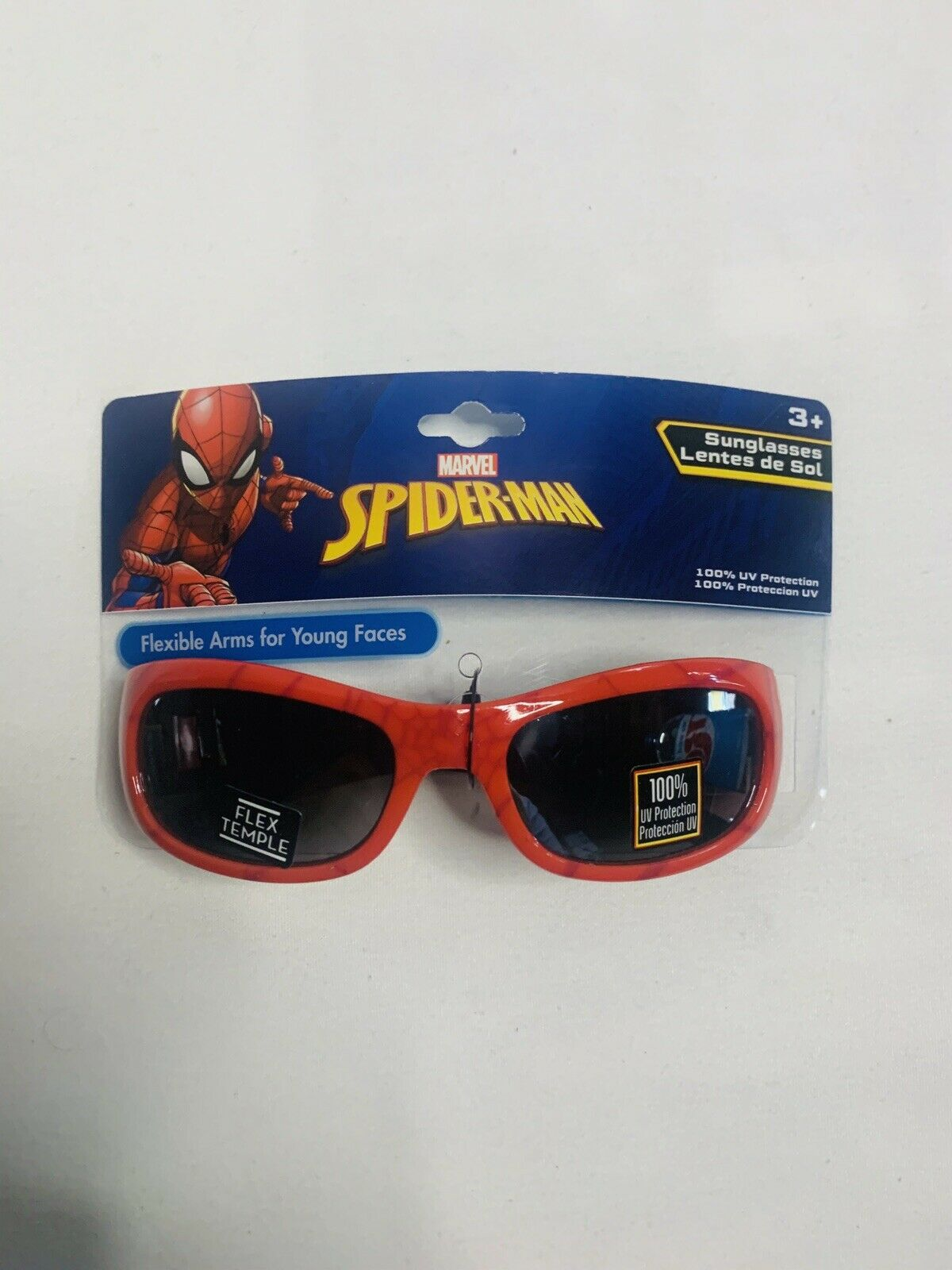 HOVUK/® Boys Sunglasses PawPatrol,Avengers,Spiderman Kids Sunshades 3+years