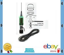 CB ANTENNA RADIO MOBILE WILSON 1000 26-28Mhz 3000watts 1//4