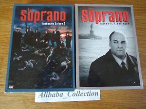 BOX-DVD-DIE-SOPRAN-INTEGRAL-PACK-SAISON-5-6-SERIE