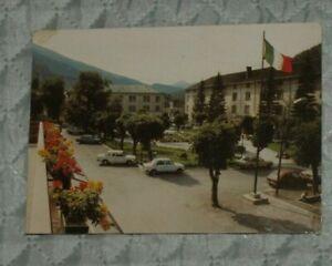 Colle Isarco Bolzano Soggiorno Montano Regione Militare N E Cartolina N V Ebay