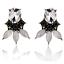 Fashion-Charm-Women-Jewelry-Rhinestone-Crystal-Resin-Ear-Stud-Eardrop-Earring thumbnail 44