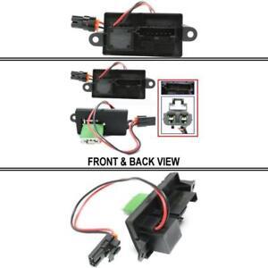 New blower motor resistor for chevrolet silverado 1500 for 2007 chevy silverado blower motor