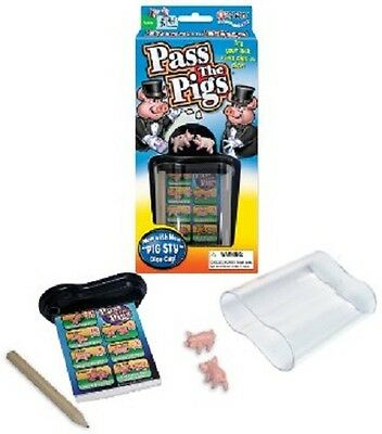 PASS THE PIGS GAME CLASSIC PARTY DICE GAMES NEW